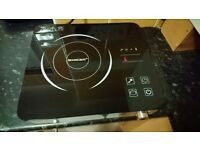 Induction Cooker - SOLD