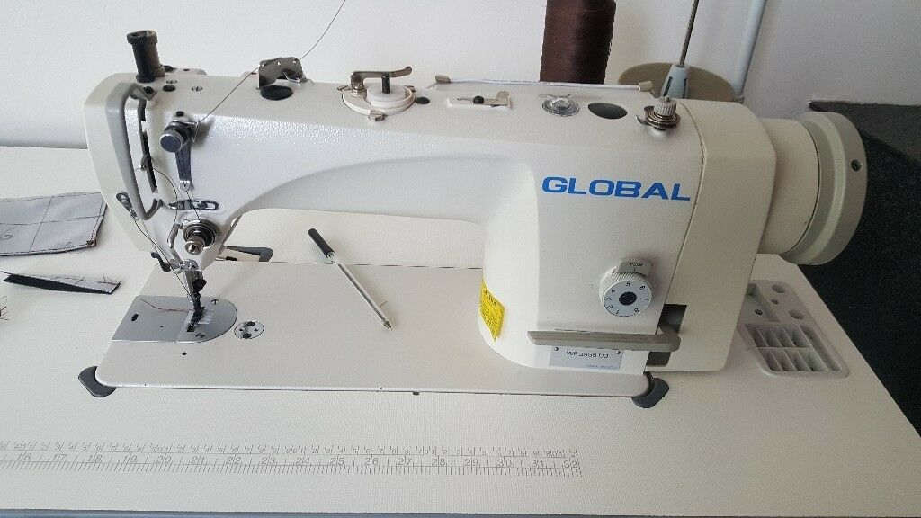 Global Industrial Sewing Machine In Bradford West Yorkshire Gumtree Custom Gumtree Industrial Sewing Machine For Sale
