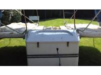 Conway Classic Trailer Tent in good condition ready to go.