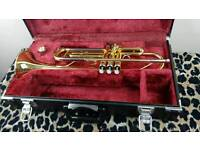 Trumpet Yamaha ytr 4320e in excellent condition