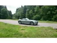 BMW Z4 2.0I 55,000 MILES