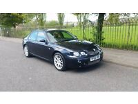 MG ZT 2.5 160 4dr FULL SERVICE HISTORY