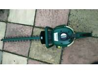 Sliverline hedge trimmer spares or repair
