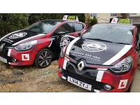 DRIVING LESSONS IN CARDIFF MANUAL (driving instructors wanted)