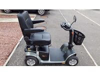 Like New Colt Deluxe Mid-Size Mobility Scooter