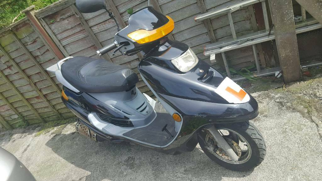 Wangye 125cc | in Southmead, Bristol | Gumtree