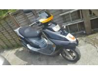 Wangye 125cc