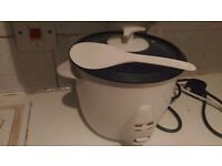 AUTOMATIC ELECTRIC RICE COOKER