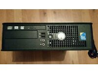 Dell Optiplex 780 PC