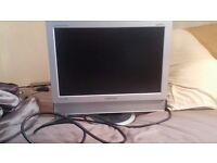 "Samsung Syncmaster 940MW 19"" LCD HD Ready TV"