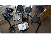 Roland TD-11K Drum Kit (Electronic Drum Kit)