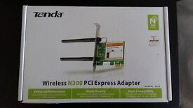 wifi adapter card