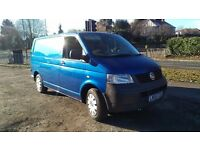 VW Transporter T28 SWB NO VAT