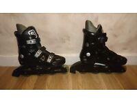 Roller Blades / Inline Skates