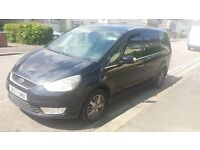 2007 57 ford galaxy spares or repairs