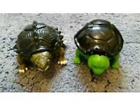 Teenager mutant ninja turtles toys
