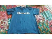 Bench boys t-shirt age 11-12 years
