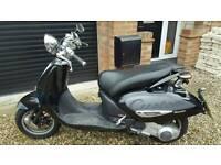 Aprilia Mojito 125cc