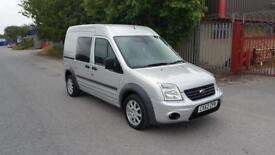 Ford transit connect 90 T230 crew van *no vat*