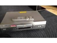 Pioneer DVD868AVI DVD / DVD-A / SACD player with remote