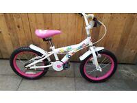 Blossom 16 Inch Bike - Girls'.