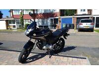 Honda CBF 125 - Black