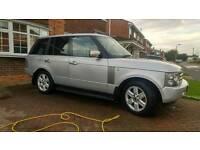 2002 Range Rover 4.4 v8 Vogue