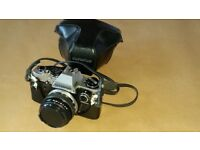 SLR 35mm Film camera