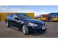 BMW 530D M SPORT TOURING