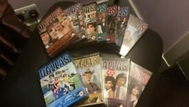 Dallas - The Complete DVD Collection 1-12
