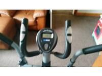 Exercise bike