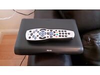 Sky Plus HD Box , Mini Box and Router