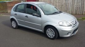 55 PLATE CITREON C3 1.4 5 DOOR HATCHBACK