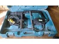 Makita hammer drill HR4511C (1)