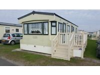 Excellent Condition Static Caravan For Sale - Trecco Bay, Porthcawl.