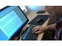 Affordable proofreading & editing - from kindle books to essays - 30 years editing experience
