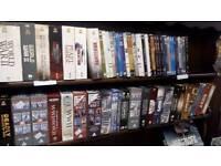 War and ancient history dvd