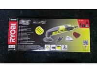 Ryobi multi tool 200w (BRAND NEW) not dewalt makita hilti milwaukee bosch