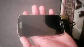 Galaxy S4 16gb unlocked