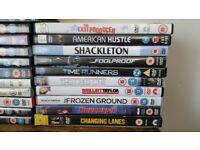 Various DVD Collection/Bundle/Job Lot