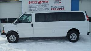2013 Chevrolet Express 3500 LT,BUY,SELL,TRADE,CONSIGN HERE!