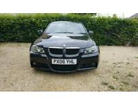 Bmw 320d Msport may swap/px
