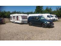Caravans, Statics, Motorhomes bought & sold for cash