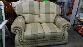 2 seater sofa G68