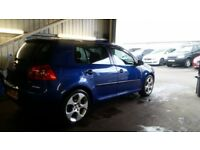 VW golf 1.9 immaculate condition