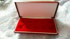 Half Sovereign Boxes