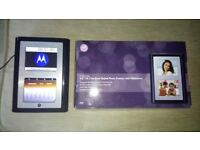 Motorola Digital Photo Frame