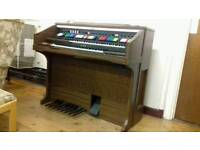 Kawai Electric Organ. Excellent condition and perfect working order