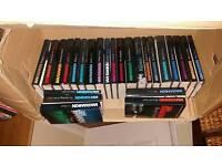 Ian Rankin - 25 books