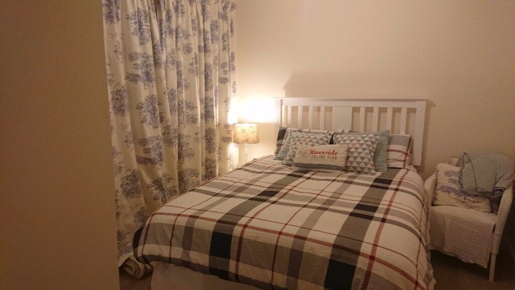 Double room to rent with own bathroom
